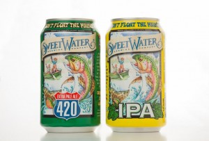sweetwater cans