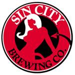 sin city brew