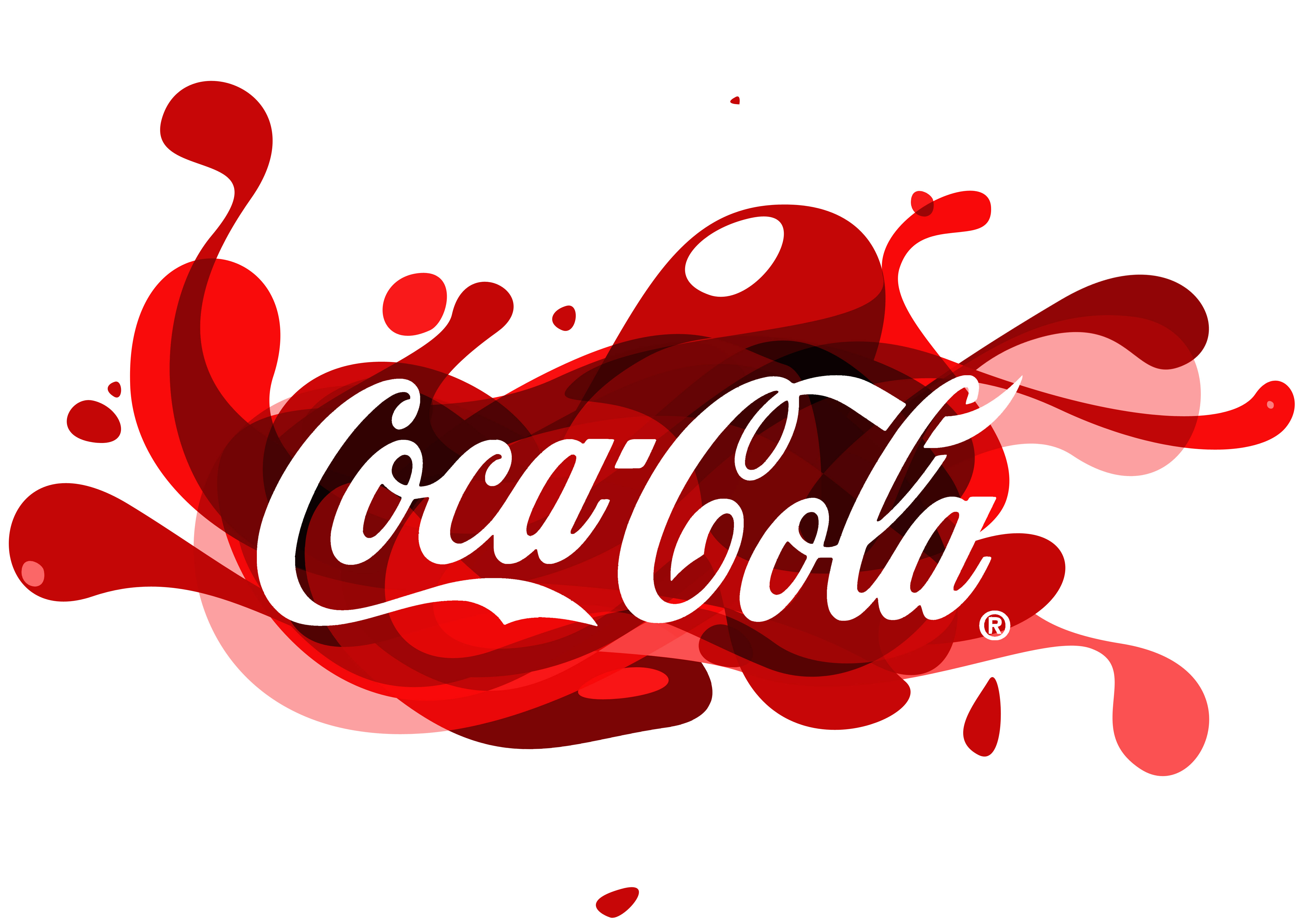 Alfa img - Showing > New Coca Cola Logo