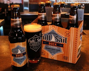 full sail bock
