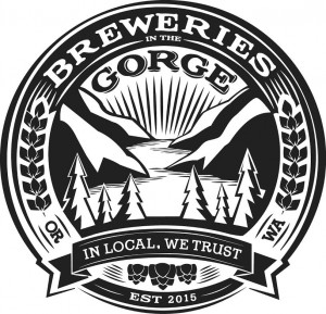 breweries in the gorge