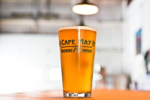 cape may citra pale ale