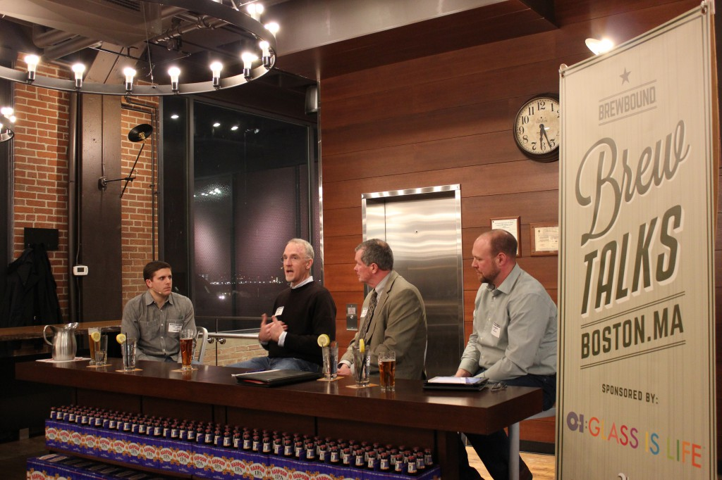 dan kenary brew talks