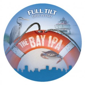 full tilt bay ipa