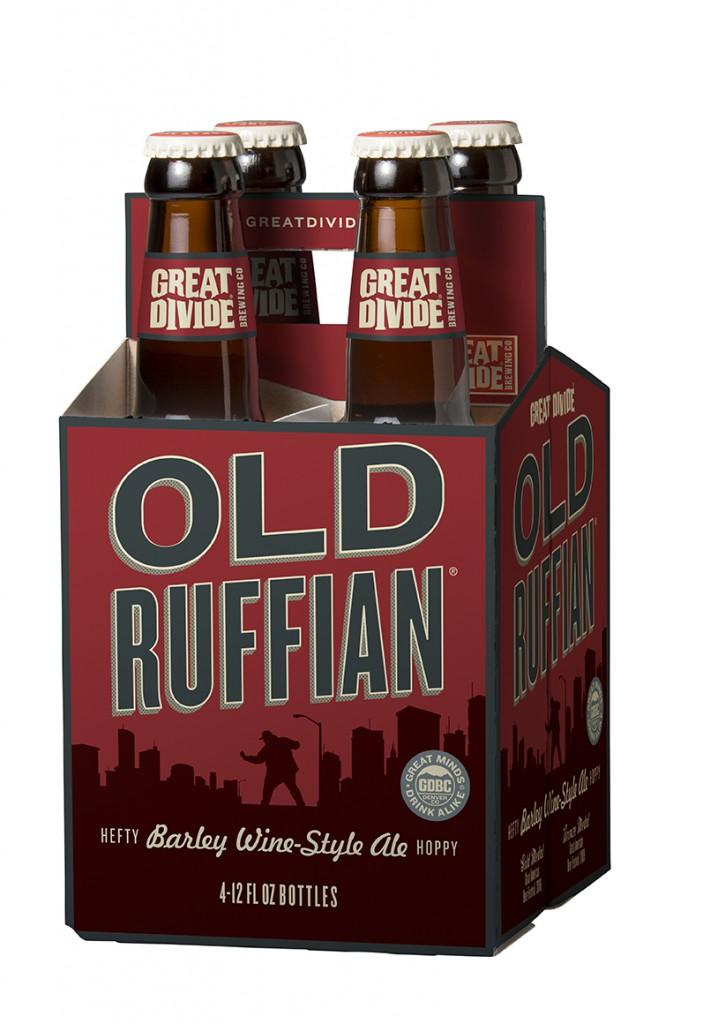 old ruffian 4 pack lr