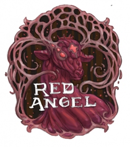 red angel