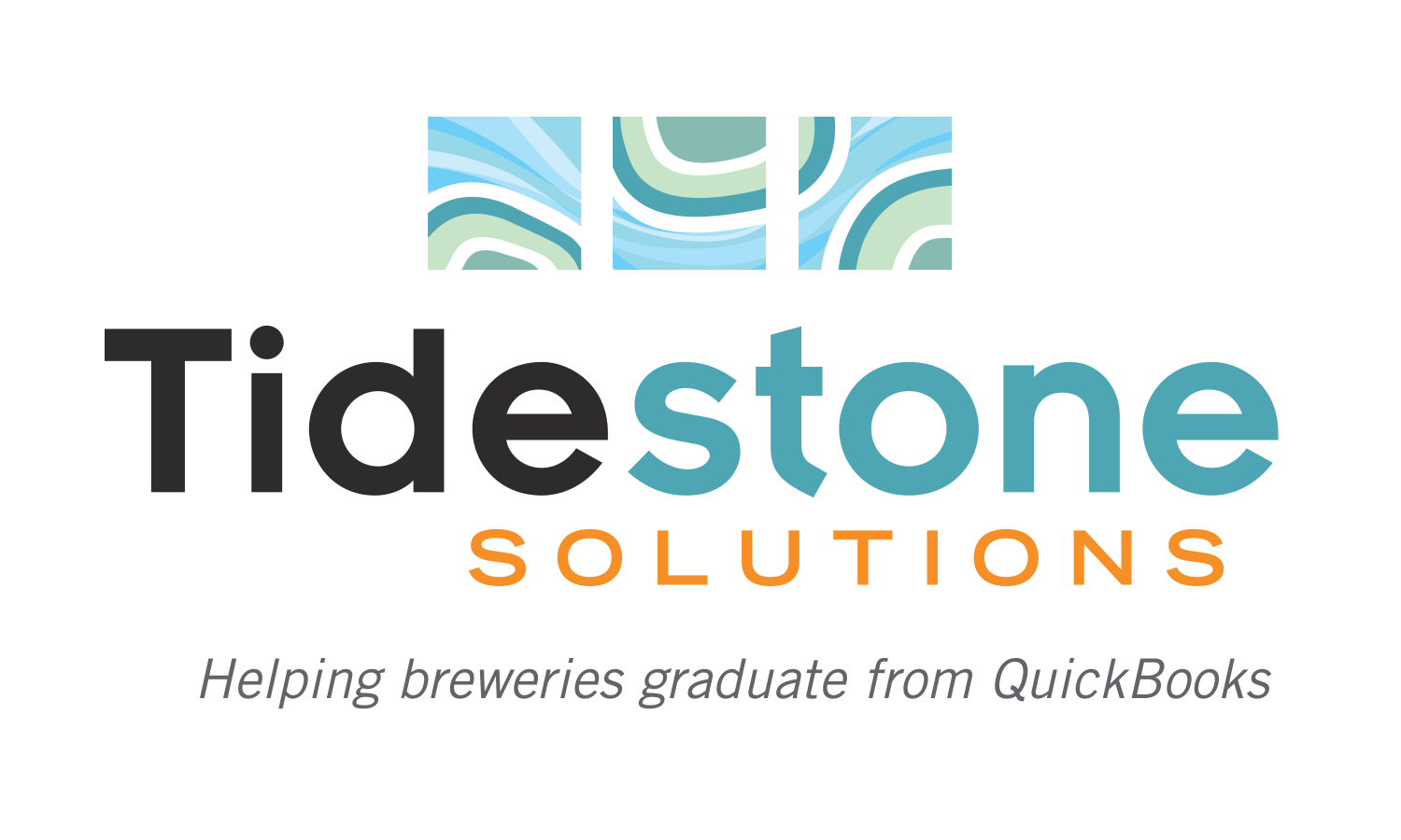 Tidestone Solutions - sponsoring Brewbound Session Chicago 2015