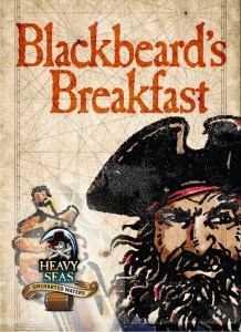 blackbeards breakfast