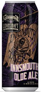gansett innsmouth