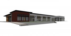 New Hydro Flask Headquarters