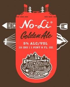 no li golden ale