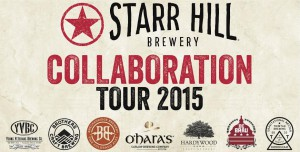starr hill collab