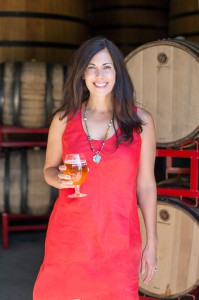 Christine Perich will takeover as New Belgium's CEO on Oct. 9