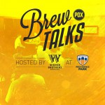 Video: Commons Brewery Founder Michael Wright Shares Entrepreneurial Lessons at Brew Talks PDX