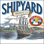 Shipyard and Sea Dog Re-launch in Illinois with MillerCoors' Wholesale Network