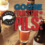 Goose Island Debuts New Four Star Pils