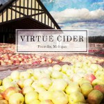Anheuser-Busch Takes Majority Stake in Michigan's Virtue Cider