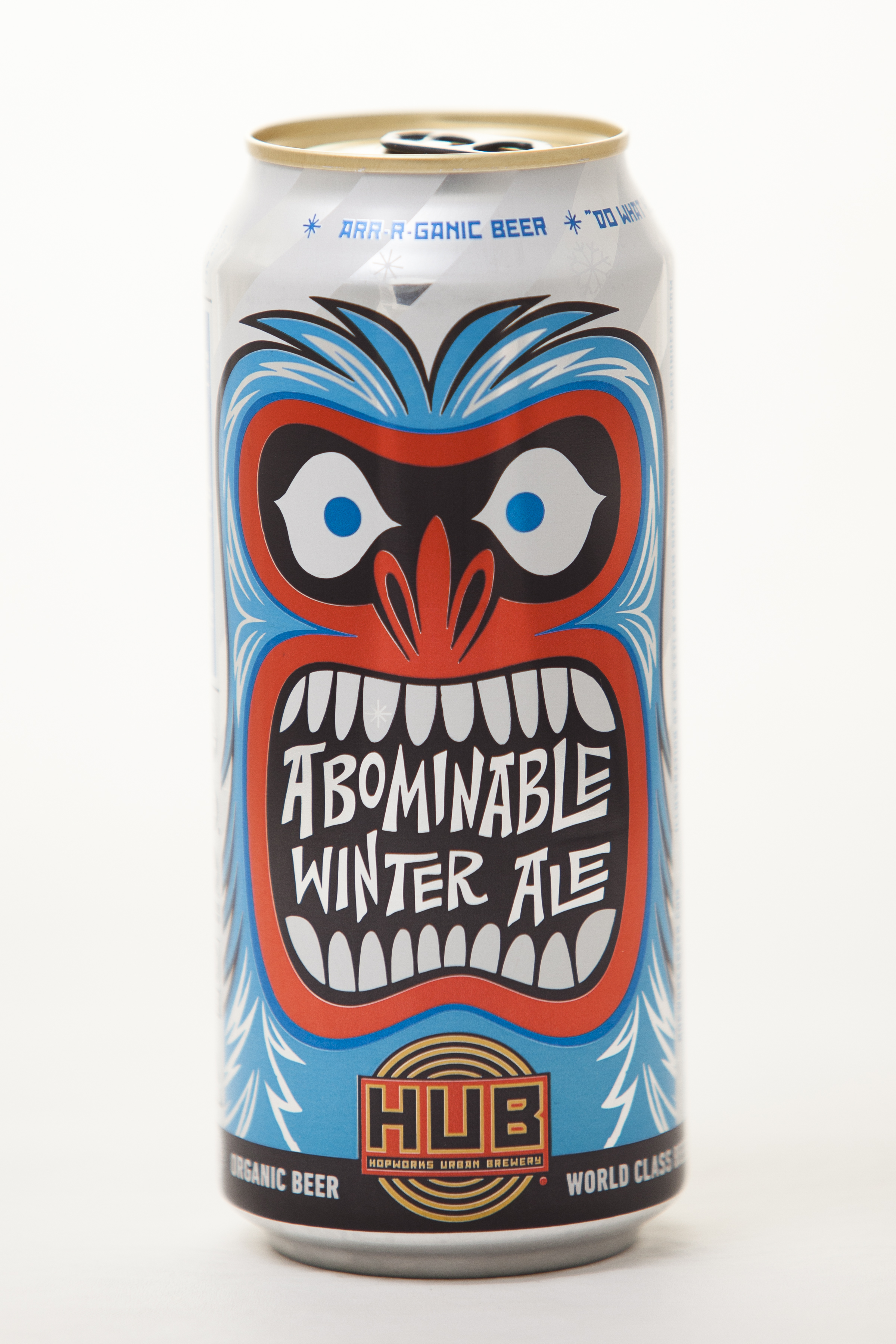 Hopworks releases Fresh Hop Abominable Winter Ale plus two