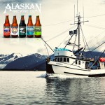 Alaskan Brewing Realigns West Coast Wholesale Networks