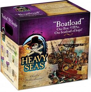 boatload