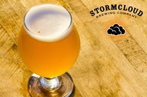 Stormcloud Brewing Company Brews Harvest Beer with 100% Michigan Ingredients