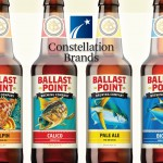 Constellation Brands to Borrow $400 Million for Ballast Point Transaction