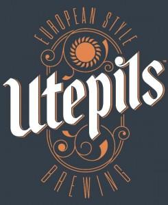 Utepils Brewing Logo