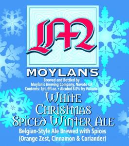 Moylan's White Christmas