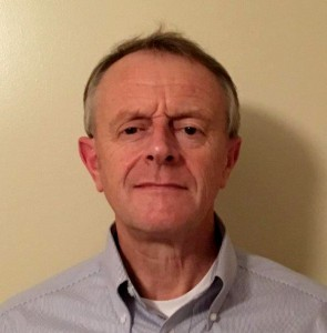 Graham Broadhurst