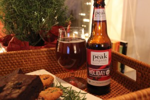 Peak Holiday Saison