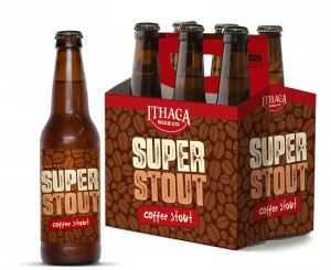 Ithaca Beer Super Stout