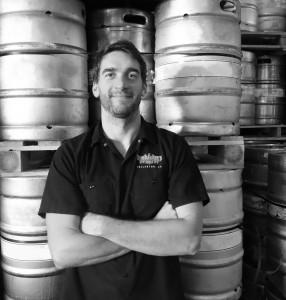 Bootlegger's Brewery Head Brewer