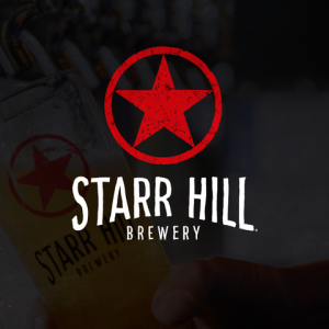 970 Starr Hill Brewery