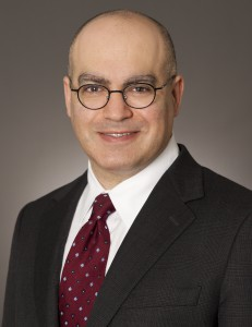 David Kluft