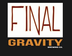 Final Gravity Brewing, MI
