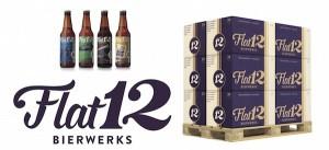 Flat12 Bierwerks Cases