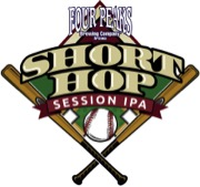 Four Peaks Short Hop IPA