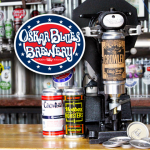 Oskar Blues Enters its 50th State