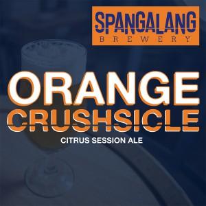 Spangalang Orange Crushsicle photo