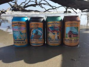 Coastal Empire Beer Co.