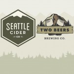 Two Beers Brewing, Seattle Cider Promote From Within