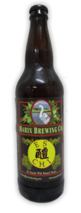 Marin Brewing ES Chi Herbal