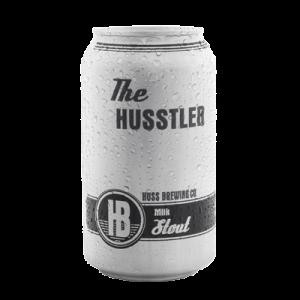 Huss Brewing Husstler