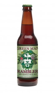 Green Man Brewery's Rambler is Back