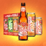 Boston Beer Begins National Distribution of Rebel Grapefruit IPA
