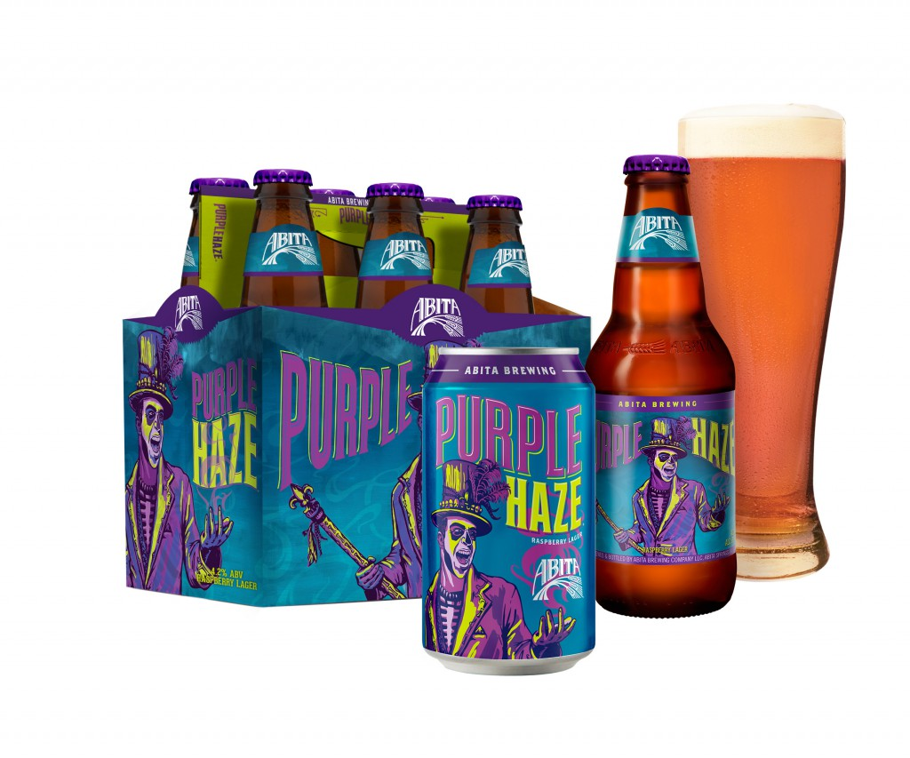 New Abita PurpleHaze