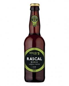 Inverlamond Brewery Rascal London Porter