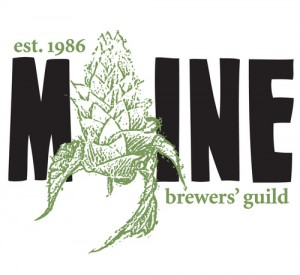 Maine Brewers Guild Logo