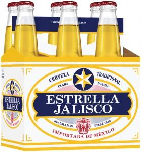 Estrella Jalisco Bottle_Six Pack