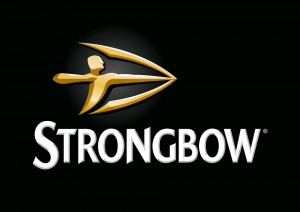 Strongbow Logo